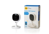 Indoor WiFi Camera Full HD 1080P